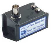 NVT NV-213A Single Channel, Passive Video Transceiver