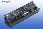 NVT NV-704J-PVD 4-Channel PVD Cable Integrator