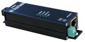 OT Systems ET1111-B-MT Media Converter, 1 Port Single Mode, 2-Fiber, Micro, 10/100BaseTX/100BaseFX, SC