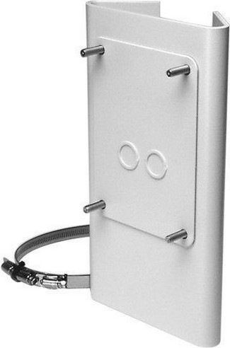Pelco Pa402 Pole Mount Adaptor For Spectra And Legacy Wall