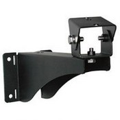 Panasonic Digital Communication PWM800-B Wall Pole Mount Bracket, Black, Medium Duty, FACTORY CERTIFIED REFURBISHED