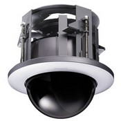 Panasonic WV-Q151S Ceiling Flash Smoke Dome Mount for WV-NS202A