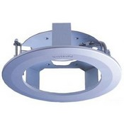 Panasonic WV-Q167 Recessed Ceiling Mount for i-Pro WV-NF284 Fixed Mini Dome Camera