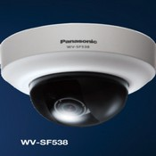 Panasonic WV-SW396 Super Dynamic Weather-Resistant HD Dome Network Camera