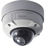 Panasonic Digital Communication WVSFV631LT Outdoor Vandal 1080P, Ir Led  9-22Mm