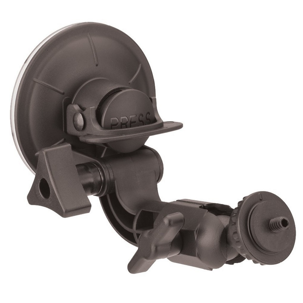 Panavise 809 Camera Window Suction Cup Mount