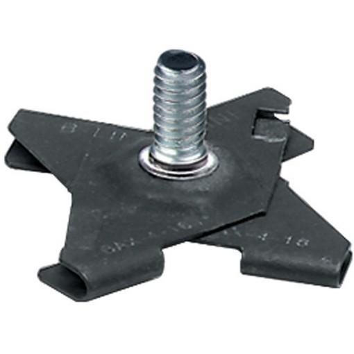 Panavise 863 T Bar Clip Base Black