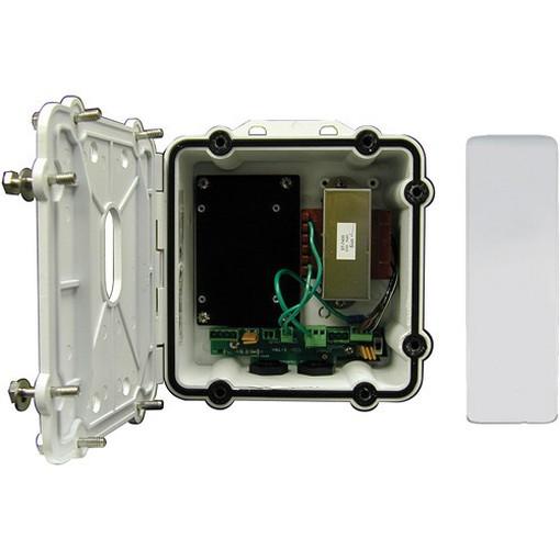 videolarm pb24m24 outdoor wireless box 2 4 ghz