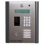 Pach & Company QC3 Multi-user Dedicated Telephone Entry System (300 Tenants) TACS Surface Mount; Card Reader/Transmitter