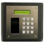 Pach & Company UMCK Universal Master Card Reader / Key pad for use with 9000P or Quantum Series