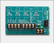 Altronix PD4CB, 4 Output Power Distribution Module