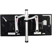 Peerless LCT-A1B4H Universal Two-link Dual Articulating Desk Mount