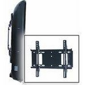 Peerless PF640 Universal Flat Wall Mount for 23 to 46