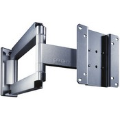 Peerless SA730PS Articulating Wall Arm for LCD Screens for 10-22