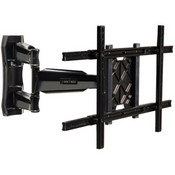 Peerless SA745PU 32 inch–45 inch Universal Articulating Wall Arms (Black)