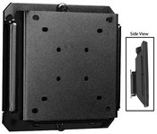 Peerless SF630P Universal Flat Wall Mount for 10-24
