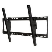 Peerless ST650P Tilt Wall Mount for 32 inch to 56 inch Displays Black