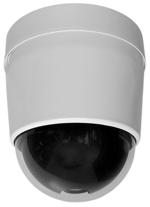 Pelco SD436F1 Spectra IV In-Ceiling Day/Night PTZ Camera ...