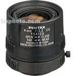 Pentax C70409 4Mm Manual Iris Lens