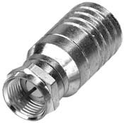 Pico F-11PAP RG11 Plenum Crimp Connector .472