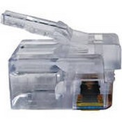 Platinum Tools 100026LTB Ez-Rj12/11 Long Tab Connector