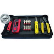 Platinum Tools 90202 Premier Cctv Connectivity Kit