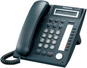 Panasonic Telephone KX-DT321 Phone