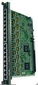 Panasonic Telephone KX-NCP1172 16-Port Digital Extension Card (DLC16)