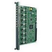 Panasonic Telephone KX-NCP1173 8-Single Line Telephone Extension Card