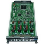 Panasonic Telephone KX-NCP1180 4-Port Analog Trunk Card (LCOT4) – Small