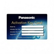 Panasonic Telephone KX-NCS2105 Activation Key for Communication Assistance Basic for 5 Users