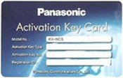 Panasonic Telephone KX-NCS4102 Is A 2 Channel H.323 / Sip Gateway Activation Key