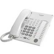 Panasonic Telephone KX-T7720 24-Button Speakerphone Telephone