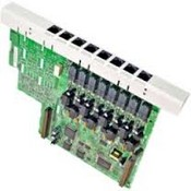 Panasonic Telephone KX-TA82470 8 Port Hybrid Extension Card (For Ta Only)