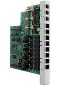 Panasonic Telephone KX-TA82483 3x8 Expansion Card
