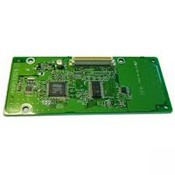 Panasonic Telephone KX-TDA0166 16 Port Echo Cancellation Card