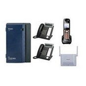 Panasonic Telephone KX-TDA50D2VE Packages