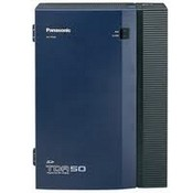 Panasonic Telephone KX-TDA50G 4 Super Hybrid Ext Ports – 4 Loop Start