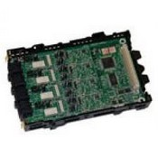 Panasonic Telephone KX-TDA5173 4-Port Single Line Card (SLC4)
