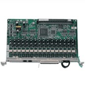 Panasonic Telephone KX-TDA6174 Hybrid IP Card (SLC16)
