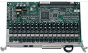 Panasonic Telephone KX-TDA6175 16-Port Single Line Card