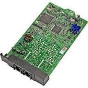 Panasonic Telephone KX-TVA204 4 Port DPT Interface Card
