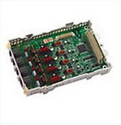 Panasonic Telephone KX-TVA296 Remote Modem Card