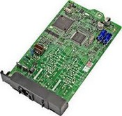 Panasonic Telephone KX-TVA503 2 Port Dpt Interface Card