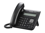 Panasonic Telephone KXUT123B Basic Sip Phone