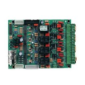 Potter IDC-9004 4 Circuit Notification Card