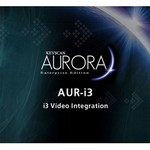 Keyscan AURI3 I3 International Video Integration Licen