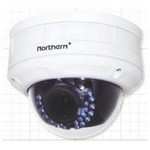 Changzhou Comp Electronics IP4MVFD Ip 4Mp Dome, Poe, True Wdr, Motorized 2.