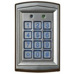 Camden Marketing CM550SK Surface Mount Keypad. 1,000 Users, Surfa