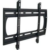 Premier Mounts P2642F Universal Flat Wall Mount (Black)